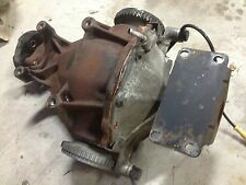 Holden Commodore 3.07 IRS limited slip diff centre HSV