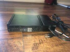 Dell Optiplex Micro 5060 (256GB, Intel Core i5, 2.1 GHz, 8GB) Micro Tower...