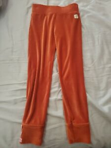 Wildflowers Clothing Girls Pepper Polly Leggings Size 6 EUC