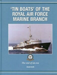'Tin Boats' of the Royal Air Force Marine Branch 908080021X