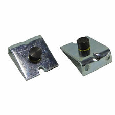 A12390 WILLIAMS/BALLY FLIPPER COIL STOP (PAIR) A-12390 12390 TOPE BOBINA PAREJA
