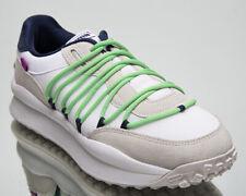Puma Lace Rider Pop Men's White Nimbus Cloud Lifestyle Shoes Casual Sneakers