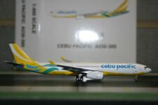 Gemini Jets 1-400 GJCEB4A33 Cebu Pacific A330-300 Livery 1-400. HUGE Saving
