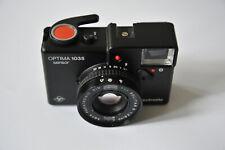 AGFA Sensor 1035 Film TESTED Camera LOMOGRAPHY Germany