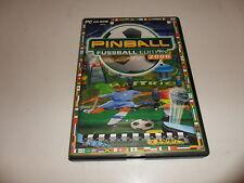 PC Pinball futbol-Edition 2006