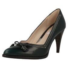 Scarpe da donna spilliamo verdi tacco alto ( 8-11 cm )
