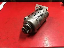 Startmotor Starter Anlasser Yamaha XJ 900 4H7-81800-50