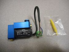 WATKINS JOHNSON 940557-001 HUMPHREY PS310 VACUUM SWITCH W/MOUNTING BRACKET