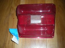 NOS 1969 FORD TORINO COBRA TAIL LIGHT LENS RH