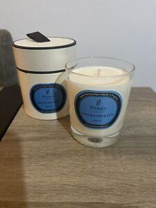 Parks London Aromatherapy Candle - Hyacinth