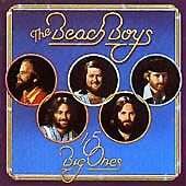 The Beach Boys - 15 Big Ones / Love You (2000)  CD  NEW/SEALED  SPEEDYPOST
