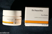 Dr. Hauschka Eye Contour Balm .34 fl oz/10g New in Box, Exp. 05/2020 or later
