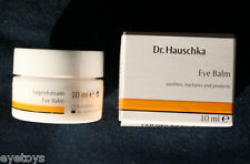 Dr. Hauschka Eye Contour Balm .34 fl oz/10g New in Box, Exp. 04/2019 or later