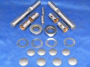 King Pin Set 35 36 37 38 39 DeSoto Airstream 6 cylinder