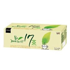 Korean Tea Herb Tea [80 Tea Bags]Healthy and Diet Food No Caffeine Made in Korea