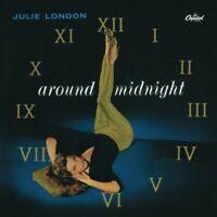 Julie London - Around Midnight [New CD] SHM CD, Japan - Import