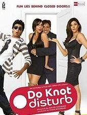 Do Knot Disturb (Hindi DVD) (2009) (English Subtitles) (Brand New Original DVD)
