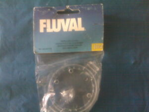Fluval 104 Impeller Cover A-20115 Brand New!!!