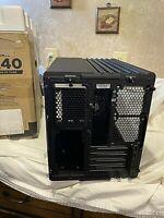 CORSAIR Carbide Series™ Air 240High Airflow MicroATX and Mini-ITX PC Case