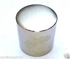 1PC N50 Super Strong Disc Cylinder Round Magnets 20 x 20mm Rare Earth Neodymium