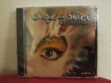(CD) Cirque Du Soleil - Collection *NEW*
