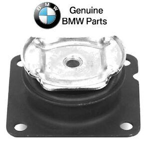 For BMW E3 E12 E24 E28 2500 3.0S 528e 528i 630CSi Differential Mount Genuine
