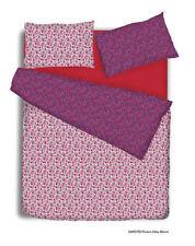Linge de lit et ensembles à motif Floral en polycoton