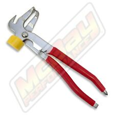 Professional Heavy Duty Soft Head Wheel Weight Remover Amp Installer Pliers Tool