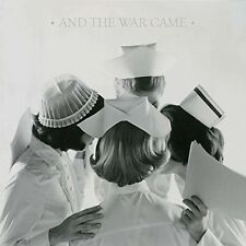 Shakey Graves - & the War Came [New Vinyl] 180 Gram, Digital Download