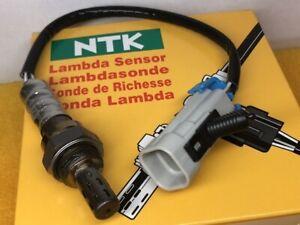 O2 sensor for Holden VZ ADVENTRA 5.7L 04-06 LS1 PreCAT Oxygen EGO Lambda 2 YrWty