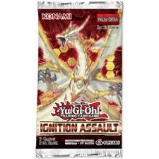YuGiOh! IGNITION ASSAULT IGAS - CHOOSE SECRET, ULTRA, SUPER AND RARE CARDS