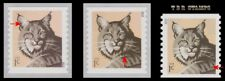 Bobcat 4672 4672a 4802 Complete 1c American Wildlife Coil Set of 3 MNH - Buy Now