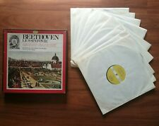 "BOX 9 LP ""BEETHOVEN LE 9 SINFONIE"" International Joker Production ‎C 1/9 NM/EX-"