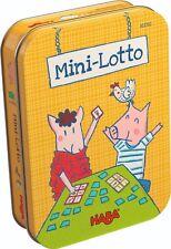 HABA Spiel Mini-Lotto