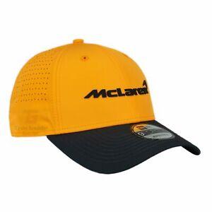 McLaren F1 Team Cap 9 Forty Adjustable Snapback by New Era