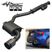 Original HKS Hi-Power Ver.2 Auspuff Auspuff - Für ZN6 Toyota GT86 4U-GSE/FA20