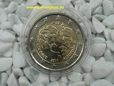 *** 2 EURO Gedenkmünze BELGIEN 2011 Int. Frauentag Belgium Coin KMS Münze ***
