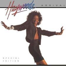 Haywoode - Arrival [CD]