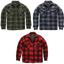 Vêtements chemises décontractées Dickies pour homme
