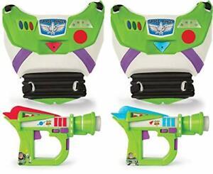 IMC Toys 141117TS Toy Story Mega Laser Set, Green