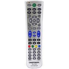 Telecomando universale RM-L688 TV ricerca automatica codici fino 6 dispositivi