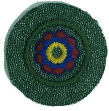 1940's 1950's Girl Scout Merit BADGE Patch Design #8