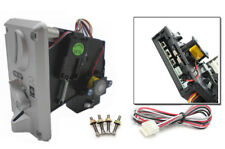 TW 131 Plastic Front panel CPU Multi Coin Acceptor Comparable Coin Selector