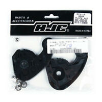 HJC HJ-20M Helmet Shield / Visor Gear Plate Set for FG-17, IS-17, RPHA ST