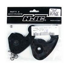 HJC HJ-20M Helmet Shield / Visor Gear Plate Set for FG-17, IS-17, RPHA ST
