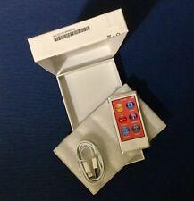 Reduced Brand New iPod nano 7th Gen Silver-16 Gb Plus Bluetooth Speaker Bundle