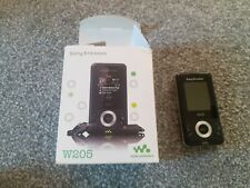 Sony Ericsson Mobile W205. Boxed. No Charger