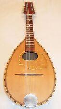 Beautiful sounding Old Italian Bowlback Mandolin good playing order & condition
