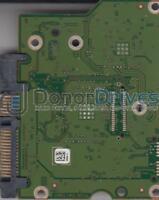 ST2000DL003, 9VT166-570, CC98, 2008 F, Seagate SATA 3.5 PCB