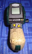 Bass Fishin' Electronic Handheld FISHING Game Radica Keychain Pocket Size